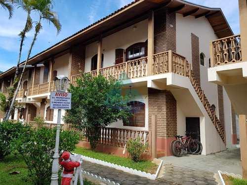 Apartamento, código 934 em Ubatuba, bairro Maranduba