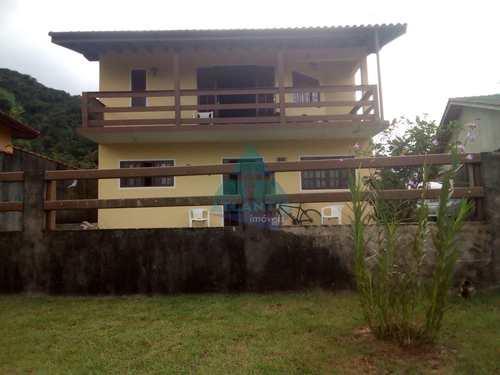 Casa, código 936 em Ubatuba, bairro Praia da Lagoinha