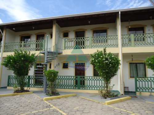 Apartamento, código 940 em Ubatuba, bairro Maranduba