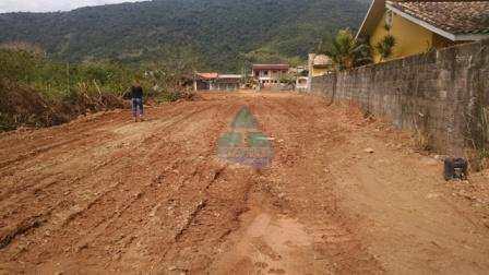 Terreno, código 942 em Ubatuba, bairro Maranduba