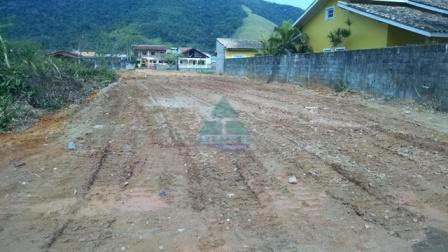 Terreno em Ubatuba, bairro Maranduba