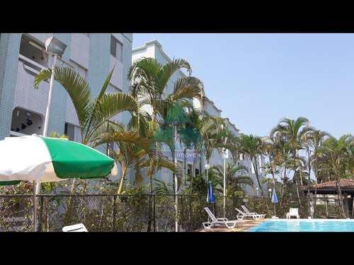 Apartamento, código 944 em Ubatuba, bairro Praia Sape