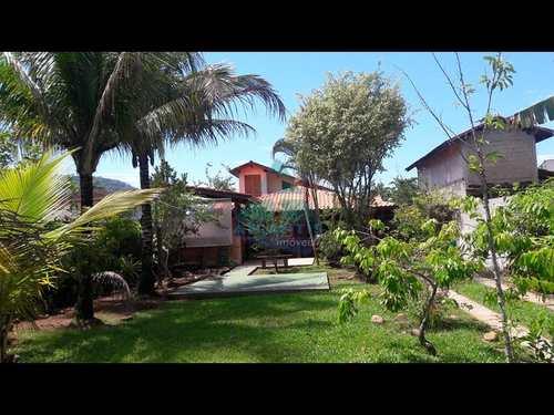 Casa, código 946 em Ubatuba, bairro Praia da Lagoinha