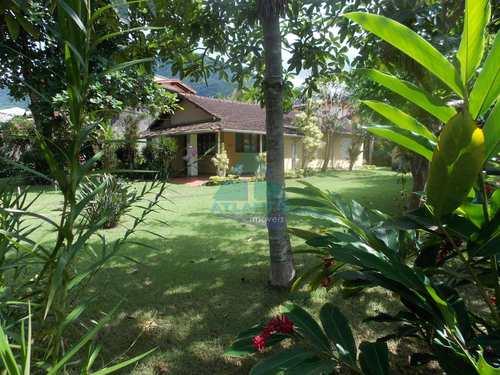 Casa, código 951 em Ubatuba, bairro Condomínio Lagoinha
