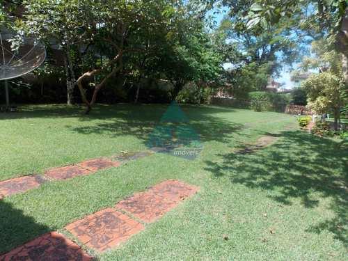 Terreno, código 952 em Ubatuba, bairro Condomínio Lagoinha