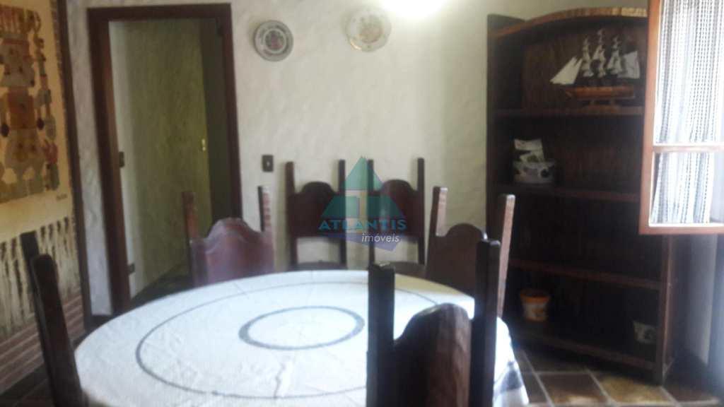 Casa em Ubatuba, no bairro Pedra Verde