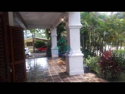 Casa, código 953 em Ubatuba, bairro Pedra Verde