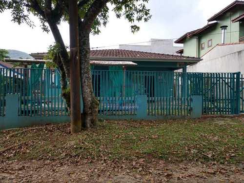 Casa, código 955 em Ubatuba, bairro Condomínio Lagoinha