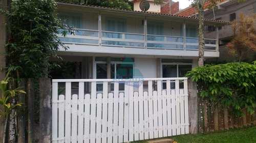 Casa, código 956 em Ubatuba, bairro Praia da Lagoinha