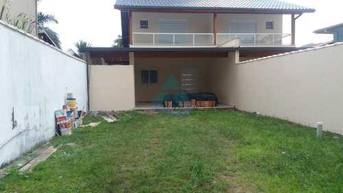 Casa, código 960 em Ubatuba, bairro Praia Lagoinha