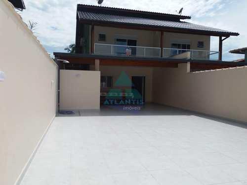 Casa, código 960 em Ubatuba, bairro Praia da Lagoinha
