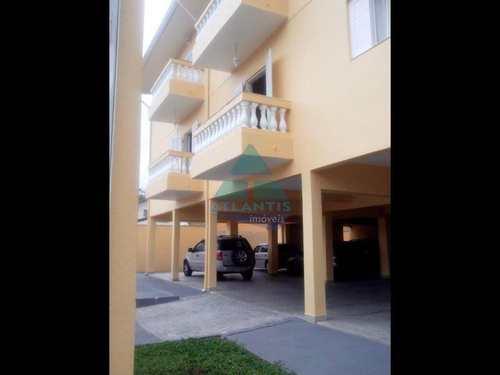 Apartamento, código 962 em Ubatuba, bairro Praia Grande