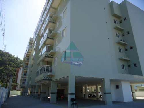 Apartamento, código 965 em Ubatuba, bairro Praia Grande