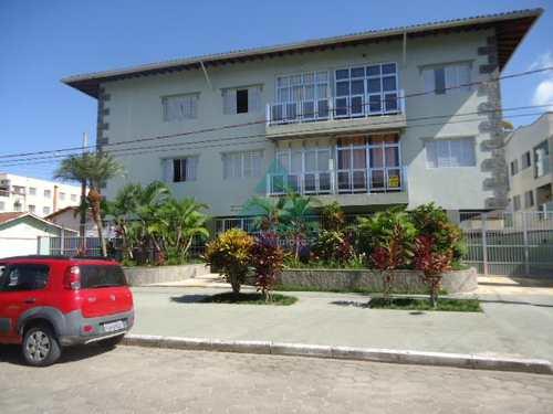 Apartamento, código 966 em Ubatuba, bairro Praia Grande