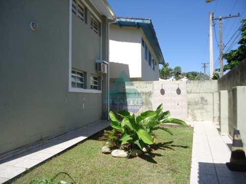 Apartamento, código 967 em Ubatuba, bairro Praia Toninhas