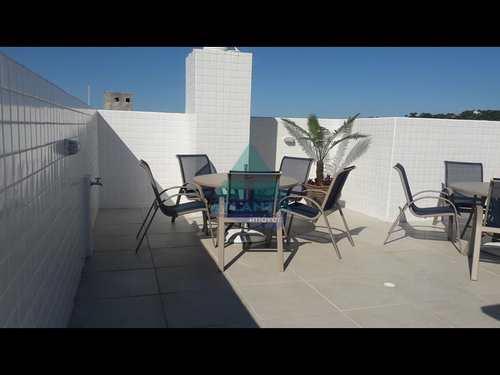 Apartamento, código 970 em Ubatuba, bairro Praia Toninhas