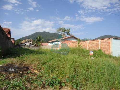Terreno, código 973 em Ubatuba, bairro Praia da Lagoinha