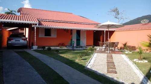 Casa, código 975 em Ubatuba, bairro Praia da Lagoinha