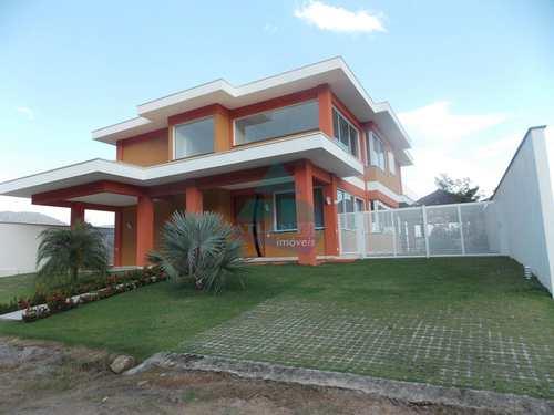 Casa, código 979 em Ubatuba, bairro Condomínio Lagoinha