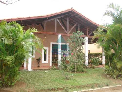Casa, código 980 em Ubatuba, bairro Praia Dura