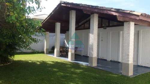 Casa, código 985 em Ubatuba, bairro Condomínio Lagoinha