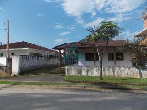 Casa, código 986 em Ubatuba, bairro Praia da Lagoinha