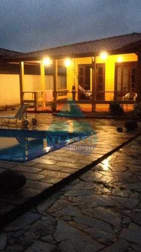 Casa, código 991 em Ubatuba, bairro Praia da Lagoinha