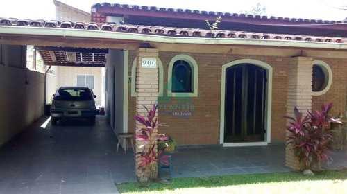 Casa, código 993 em Ubatuba, bairro Praia da Lagoinha