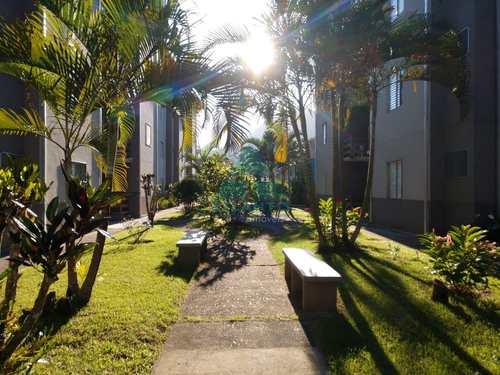 Apartamento, código 1000 em Ubatuba, bairro Praia Sape
