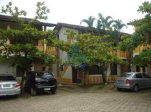 Apartamento, código 1001 em Ubatuba, bairro Praia da Maranduba