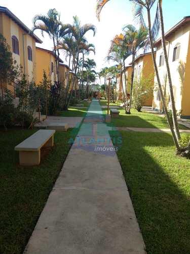 Apartamento, código 1008 em Ubatuba, bairro Praia Sape