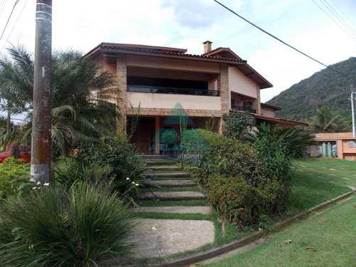 Casa, código 1017 em Ubatuba, bairro Condomínio Lagoinha