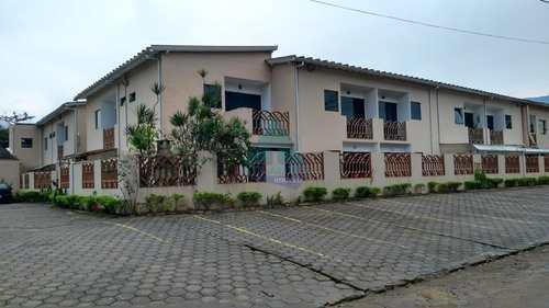 Apartamento, código 1021 em Ubatuba, bairro Maranduba