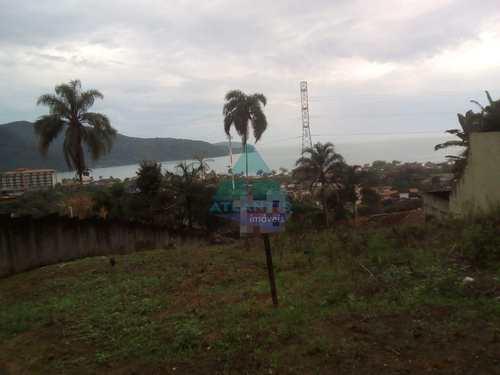 Terreno, código 1025 em Ubatuba, bairro Praia da Lagoinha