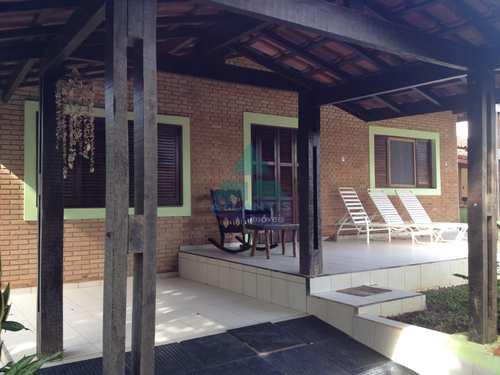 Casa, código 1032 em Ubatuba, bairro Maranduba