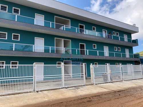 Apartamento, código 1043 em Ubatuba, bairro Maranduba