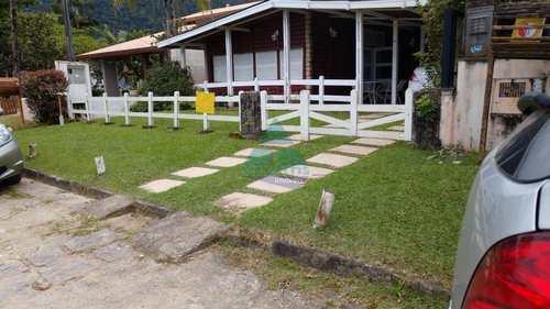Casa, código 1046 em Ubatuba, bairro Condomínio Lagoinha