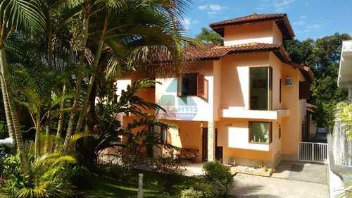 Casa, código 1047 em Ubatuba, bairro Recanto Lagoinha