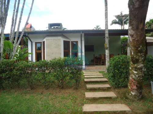 Casa, código 1048 em Ubatuba, bairro Pedra Verde