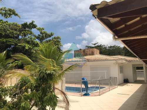 Casa, código 1050 em Ubatuba, bairro Praia Dura
