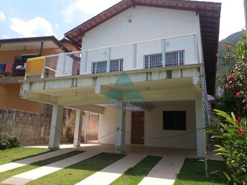 Casa, código 1054 em Ubatuba, bairro Jardim Marisol