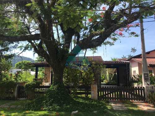 Casa, código 1057 em Ubatuba, bairro Praia da Lagoinha