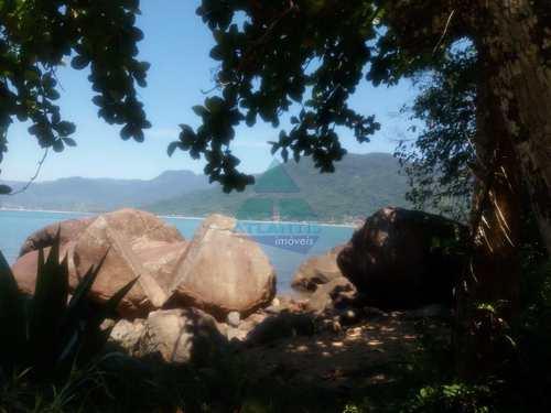 Casa, código 1062 em Ubatuba, bairro Praia da Lagoinha