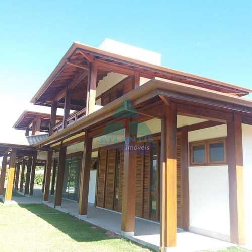 Casa, código 1064 em Ubatuba, bairro Praia Dura
