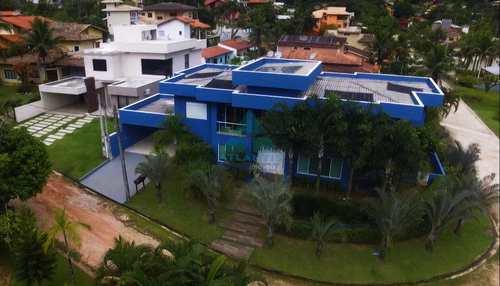 Casa, código 1078 em Ubatuba, bairro Recanto Lagoinha