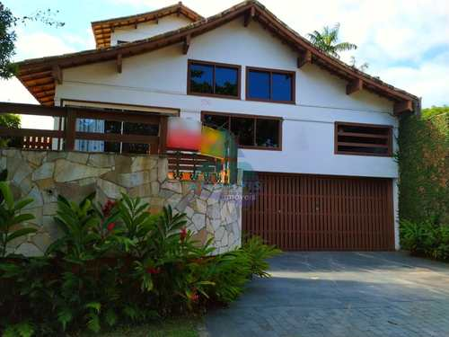 Casa, código 1080 em Ubatuba, bairro Condomínio Lagoinha