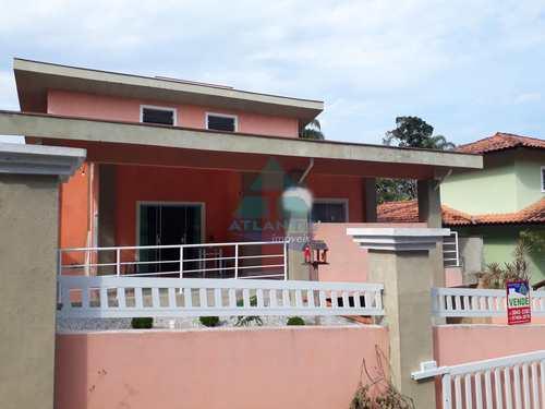 Casa, código 1088 em Ubatuba, bairro Praia da Lagoinha