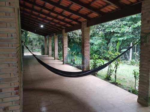 Casa, código 1089 em Ubatuba, bairro Praia da Lagoinha