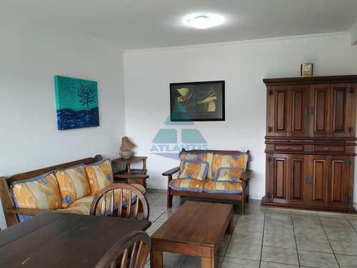 Apartamento, código 1093 em Ubatuba, bairro Praia das Toninhas