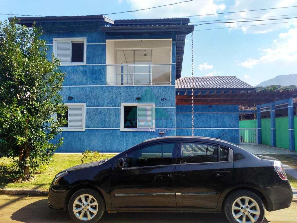Casa em Ubatuba, no bairro Ubatuba Country